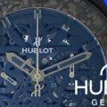 【HUBLOT】BIG BANG Aero Bang Sugar Skull ウブロ ビッグバン アエロバン シュガースカル セラミックカーボン 自動巻 スケルトン クロノグラフ