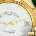 【Vacheron Constantin】ヴァシュロン・コンスタンタン オーヴァーシーズ OVERSEAS K18YG は伝統を継承する老舗ブランドが実用機能を装備した最高級スポーツモデル