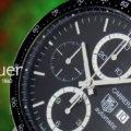 【TAG HEUER】タグホイヤー カレラ クロノは抜群の知名度と手頃な価格で高級感漂う定番のスポーツモデル