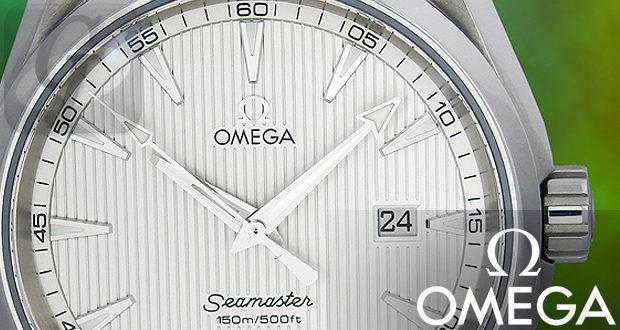 【OMEGA】シーマスターアクアテラ は シンプルで価格も手頃 ビジネスから日常でも通用するベーシックモデル