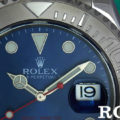 【ROLEX】ロレックス ヨットマスターは ロレジウムの美しさ漂うラグジュアリーマリンモデル