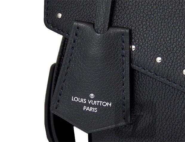 【LOUIS VUITTON】マイロックミーは洗練されたレザーとメタルエッジが利いた稀少な高騰モデル