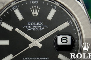 【ROLEX】デイトジャストⅡは 次世代のビジネスマンに最適なラグジュアリースタンダードモデル