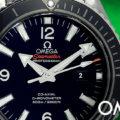 【OMEGA】シーマスタープラネットオーシャンは 機械式時計の初心者にオススメできる最適な入門機モデル
