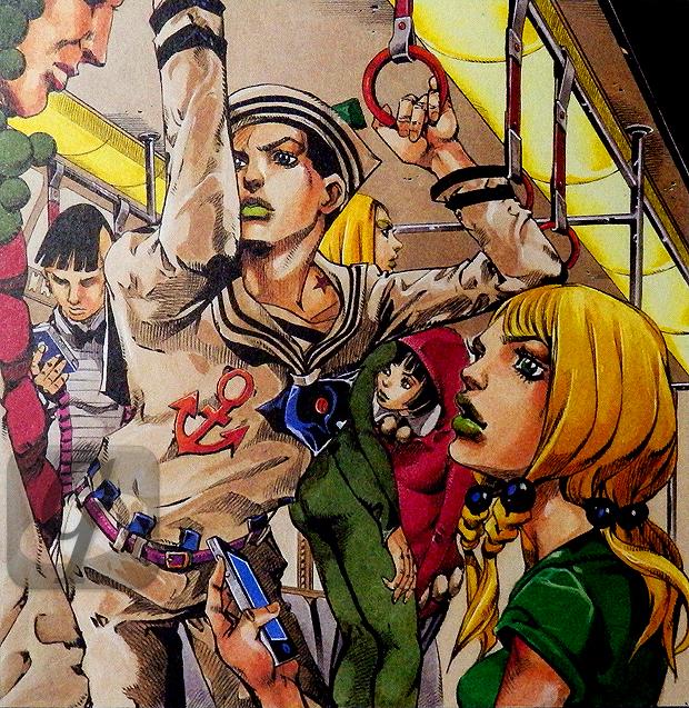 【ジョジョの奇妙な冒険】荒木飛呂彦の漫画術から時代を超越して読み継がれる作品の神髄が学べる