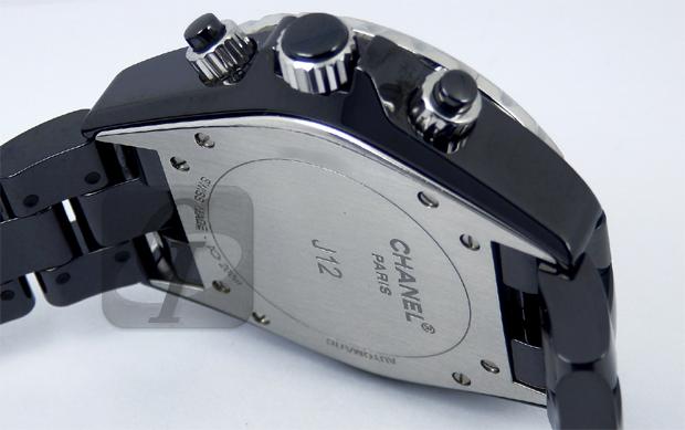 【CHANEL】J12 H1178 ラージダイヤは手軽にラグジュアリーが楽しめる人気の高額買取モデル