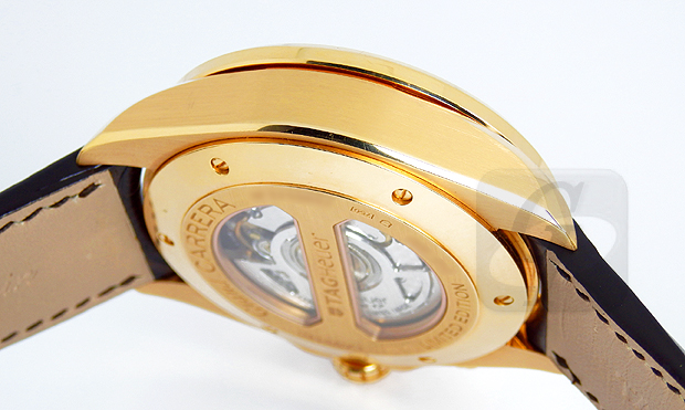 【TAG HEUER】タグホイヤー グランドカレラは革新的な機構を採用した最高級プレステージモデル