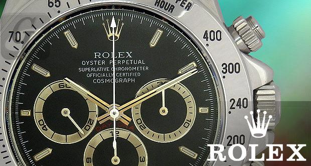 lowest price f057e 47e2c ROLEX】コスモグラフ デイトナ エルプリメロ ブラウンアイ の ...