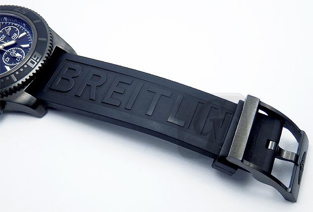 【BREITLING】ブライトリング スーパーオーシャン クロノグラフ は限定戦略で稀少性を高めたスペシャルモデル