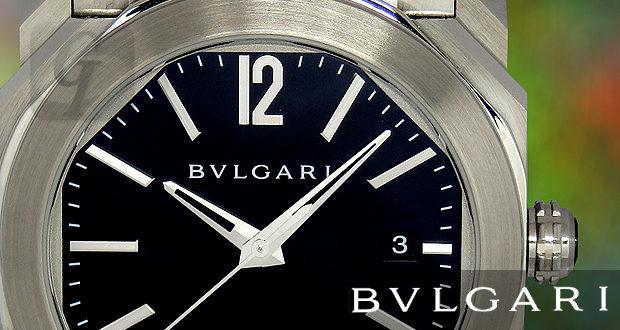 【BVLGARI】ブルガリ オクトソロテンポ は 傘下に収めた オクト の快進撃を生んだ ラグジュアリースポーツモデル