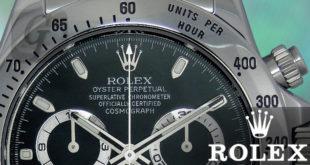 【ROLEX】ロレックス コスモグラフ デイトナの 驚異的な高騰と値上がり益の期間と投資効果について