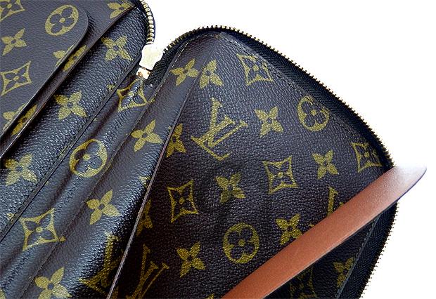 【LOUIS VUITTON】ヴィトン オーガナイザー ドゥ・ヴォワヤージュ トラベルケースは 旅行時に貴重品を守るマストアイテム