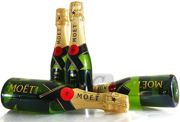 【MOET & CHANDON】モエ・エ・シャンドン モエ アンペリアル はクリスマスから正月まで手軽に楽しめる高級シャンパンの定番モデル