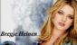 "【Victoria Secret】ブレッヒェ・ハイネン Bregje Heinen の私服""スタイリング"" アイデア11選"